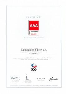 AAA 2015