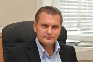 Ing. Miroslav Kubeš, MBA ekonomicko-provozní náměstek