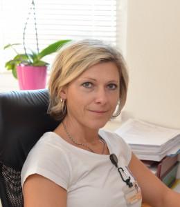 Bc. Jana Burdová