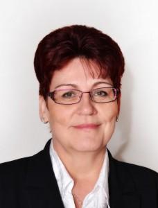 Mgr. Helena Plocková hlavní sestra