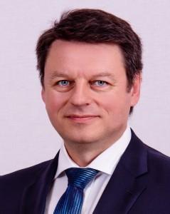 Ing. Ivo Houška, MBA předseda a místopředseda představenstva